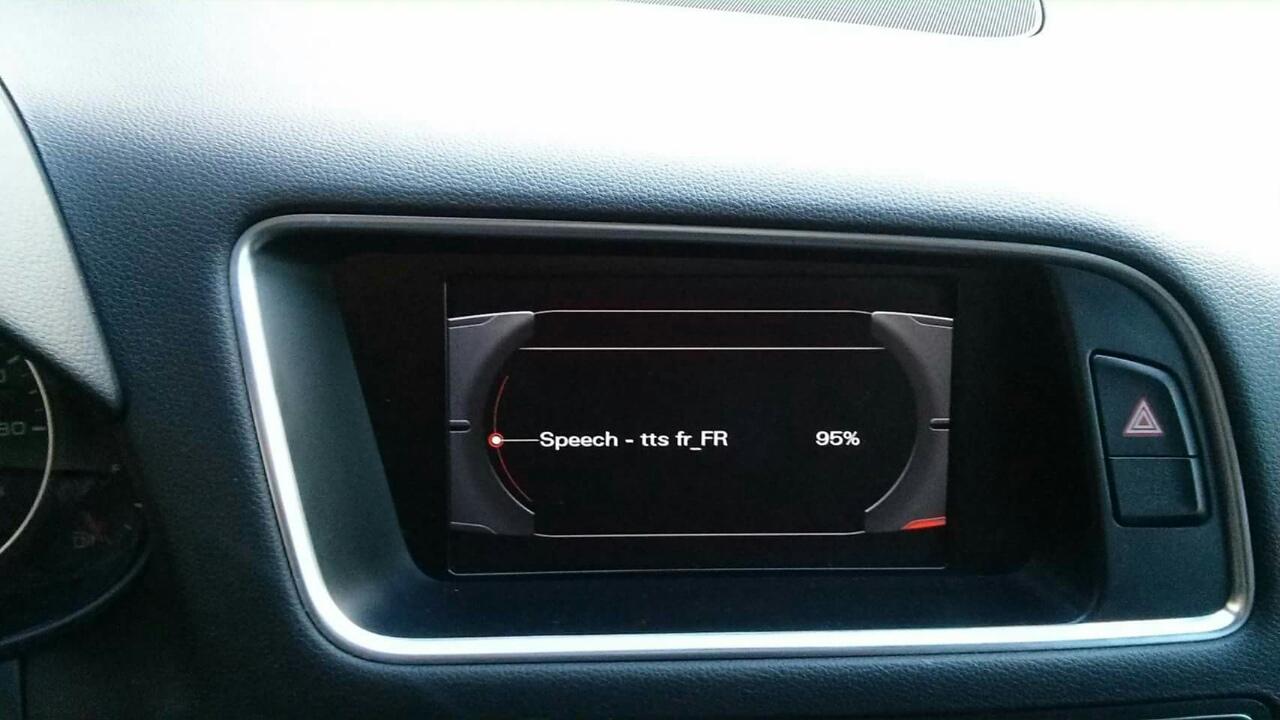 AUDI Q5 3.2 V6 QUATTRO wersja USA