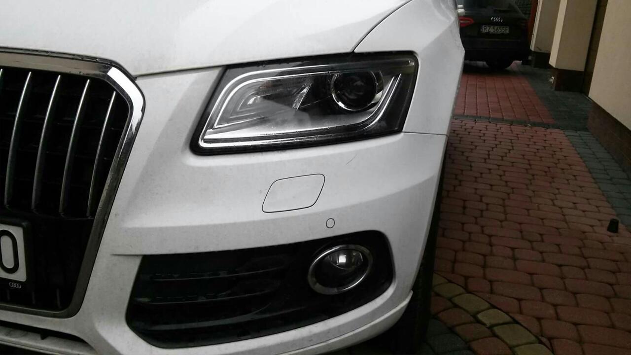 AUDI Q5 3.0 TDI V6 QUATTRO  2015