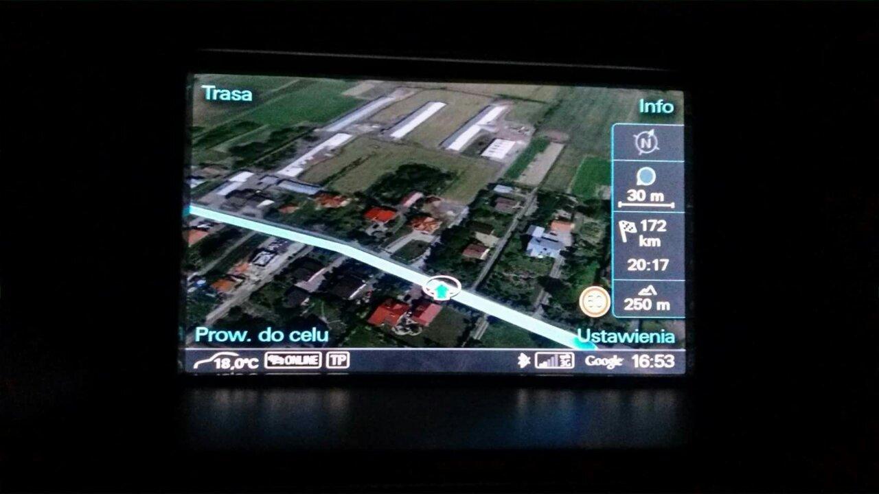 AUDI A5 LIFT 2013 2.0T QUATTRO