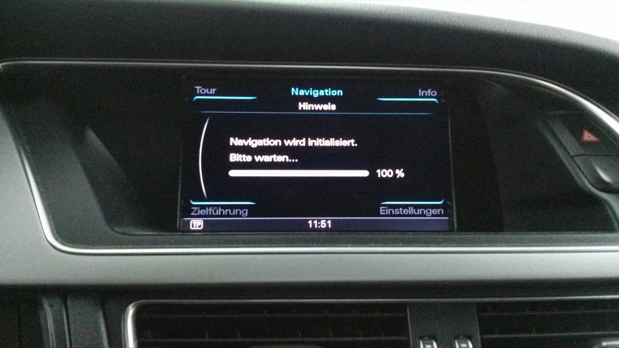 AUDI A5 SPORTBACK 2.0 TDI QUATTRO 2012
