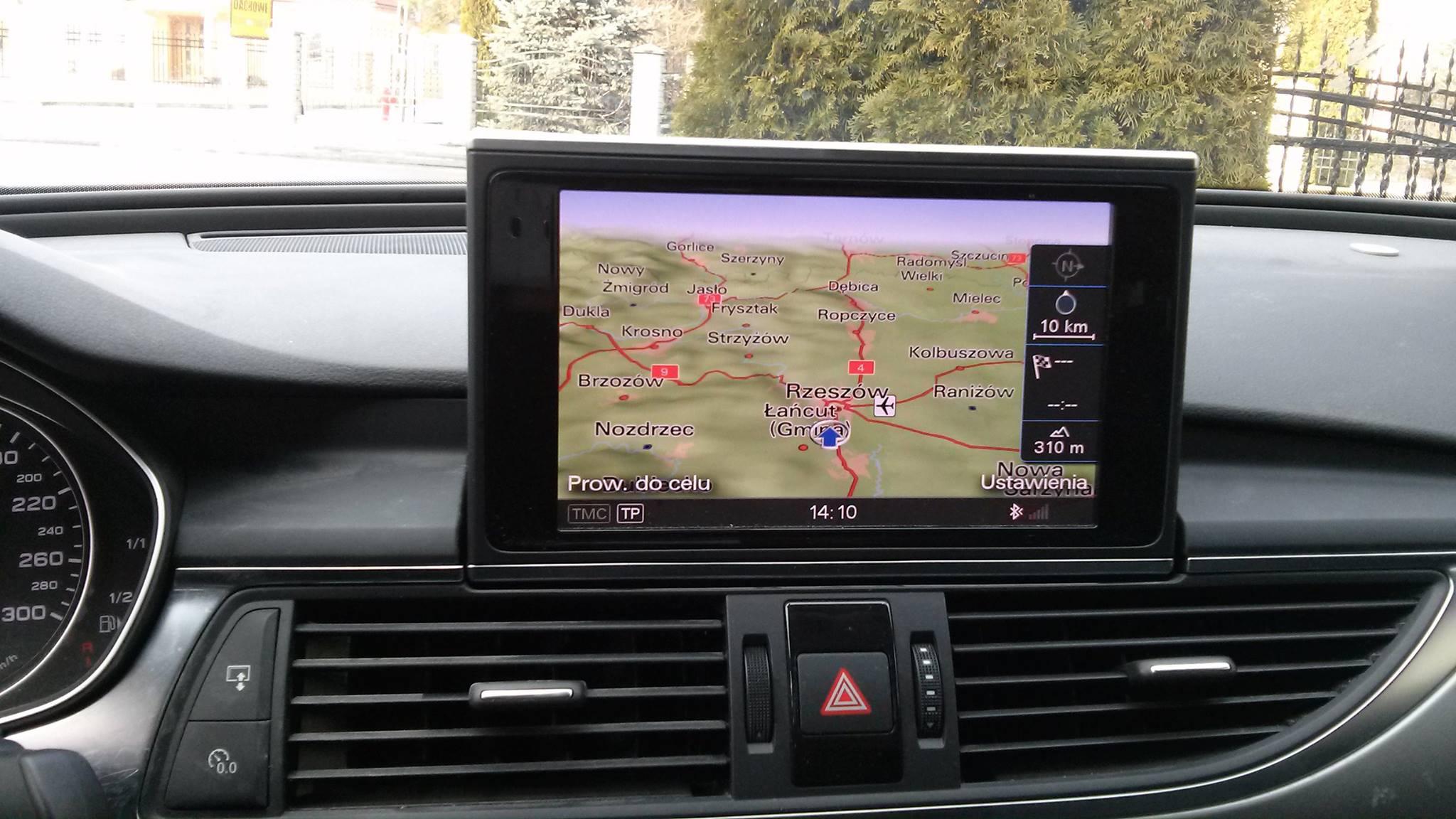 AUDI A6 C7 3.0 V6 TDI QUATTRO