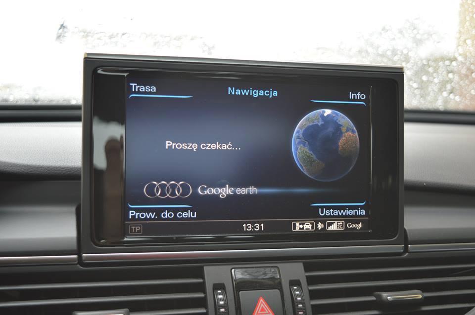 AUDI A7 4G 3.0 TDI BITURBO