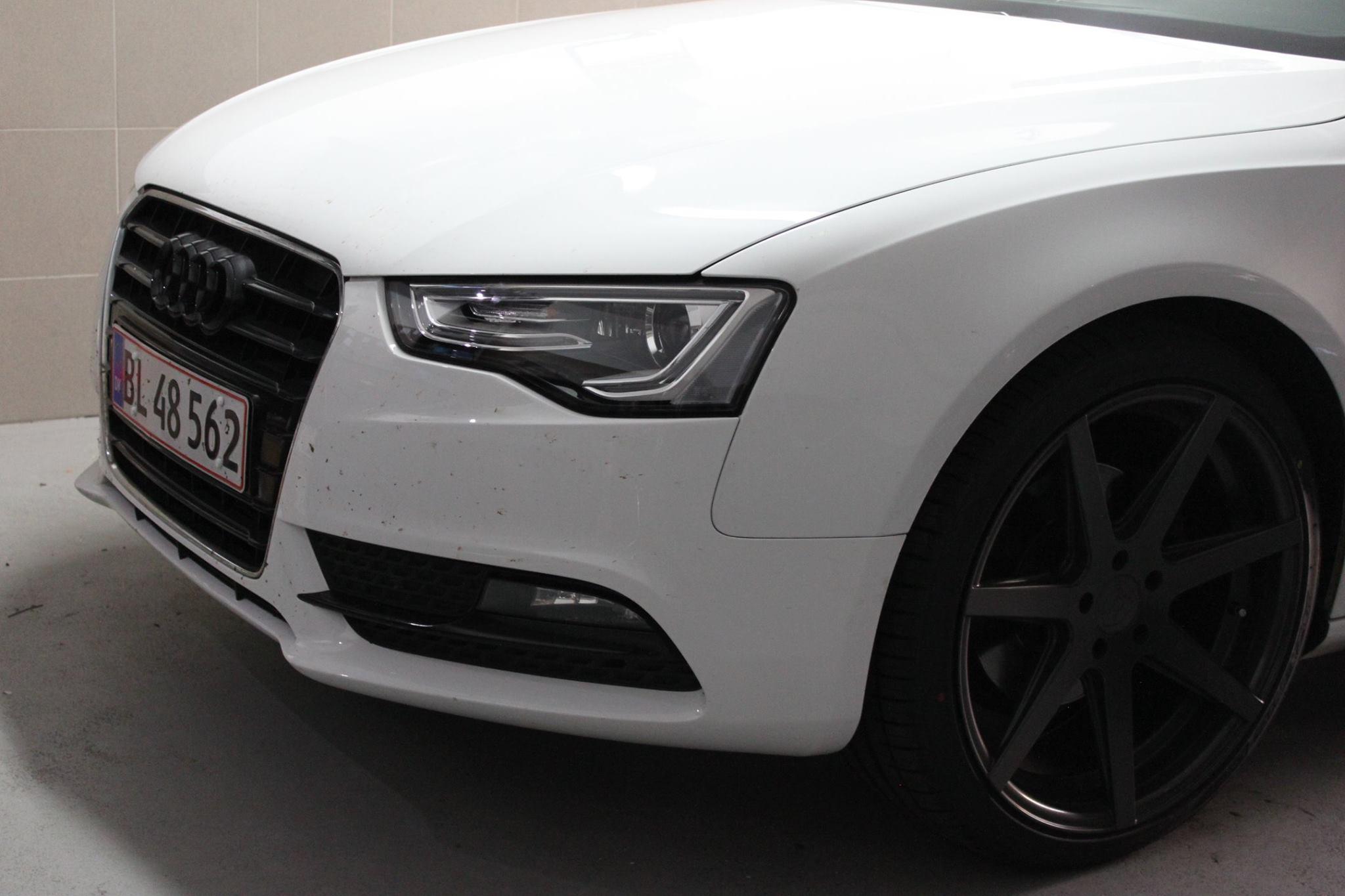 Audi A5 LIFT SPORTBACK 2.0 TDI 2013