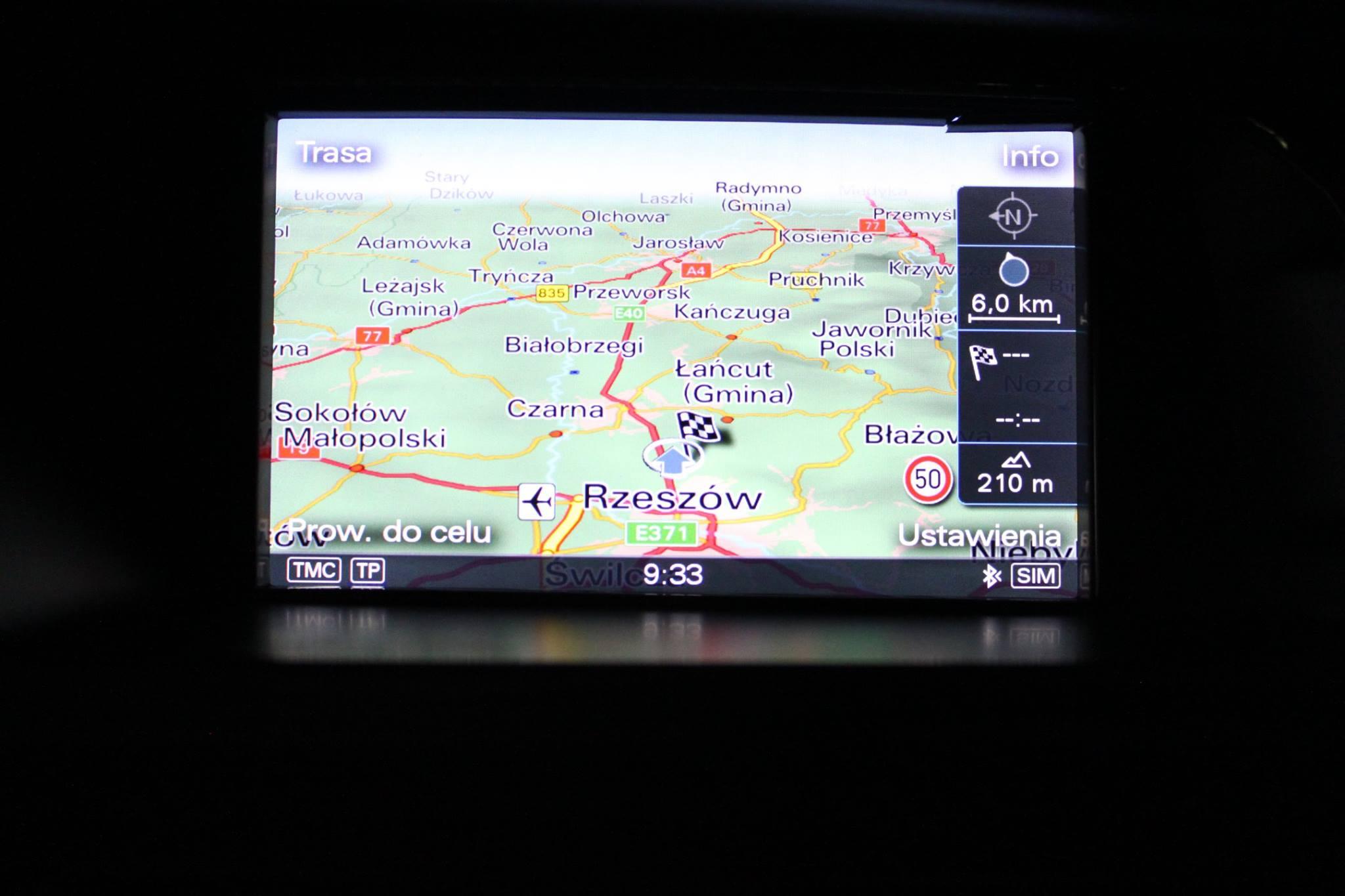 AUDI Q7 P0LIFT 3.0 TDI 2011