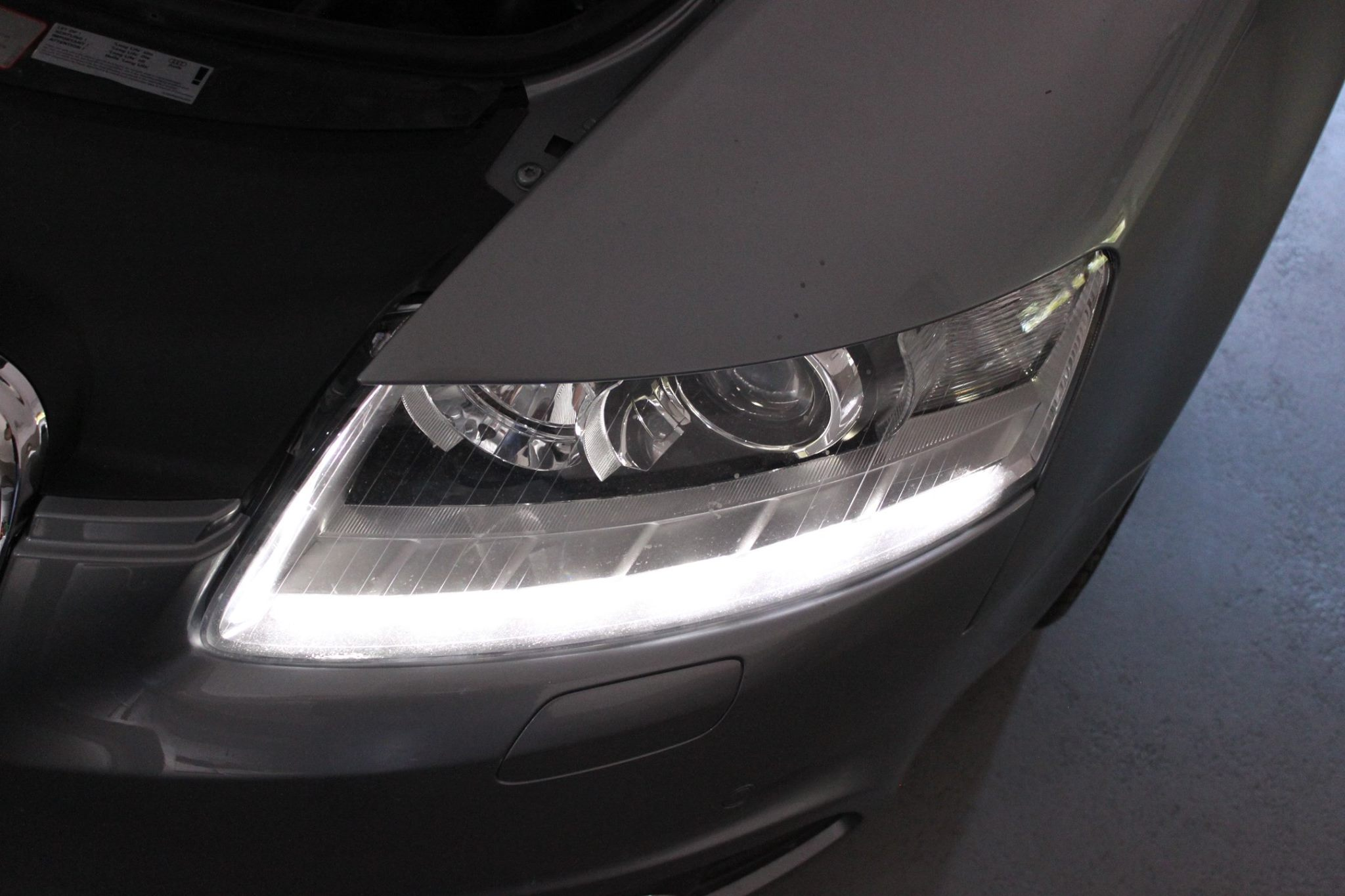 AUDI A6 C6 POLIFT 2011 3.0 TDI V6