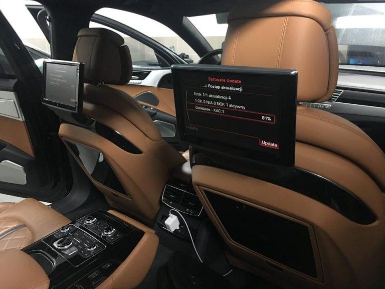 AUDI A8 LONG 2015 4.2 V8 TDI QUATTRO
