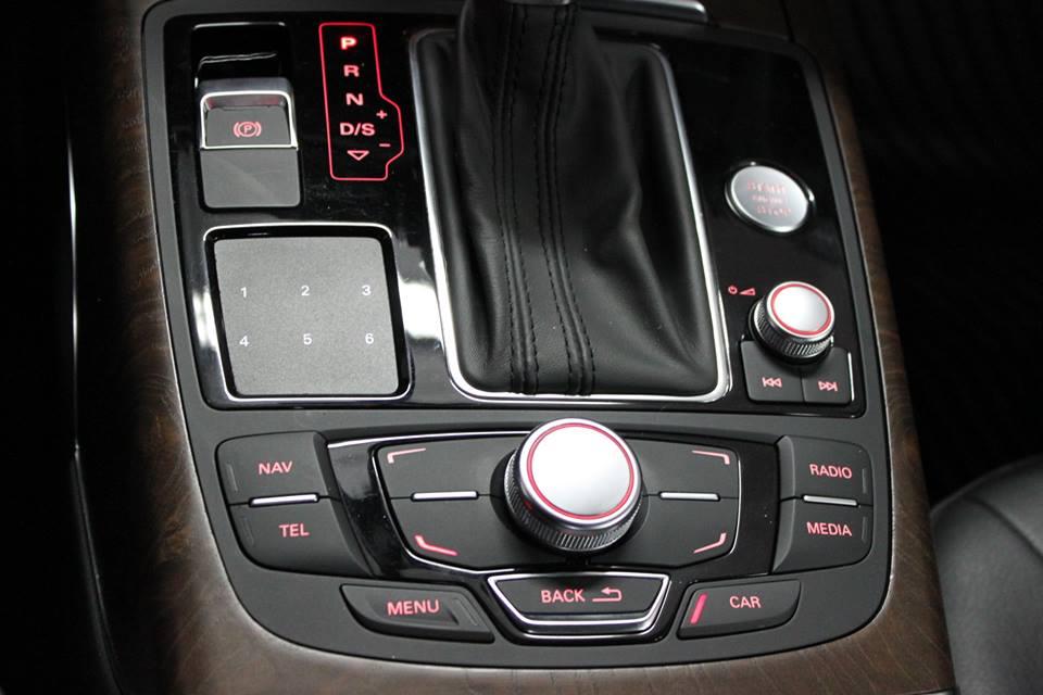 AUDI A7 SPORTBACK 3.0 TFSI 2014
