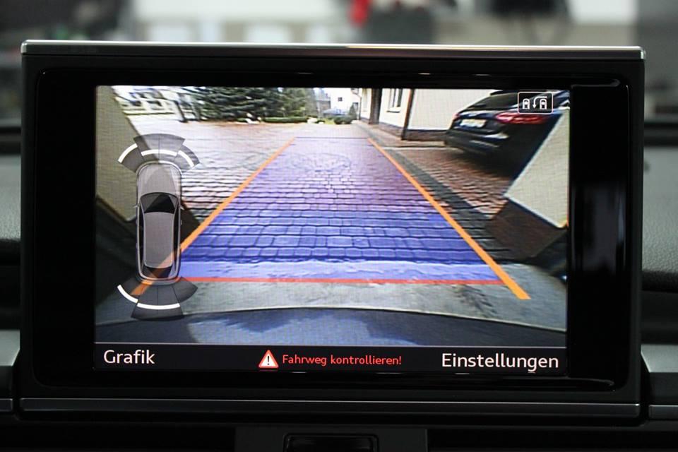 AUDI A6 C7 2017 2.0 TDI ULTRA