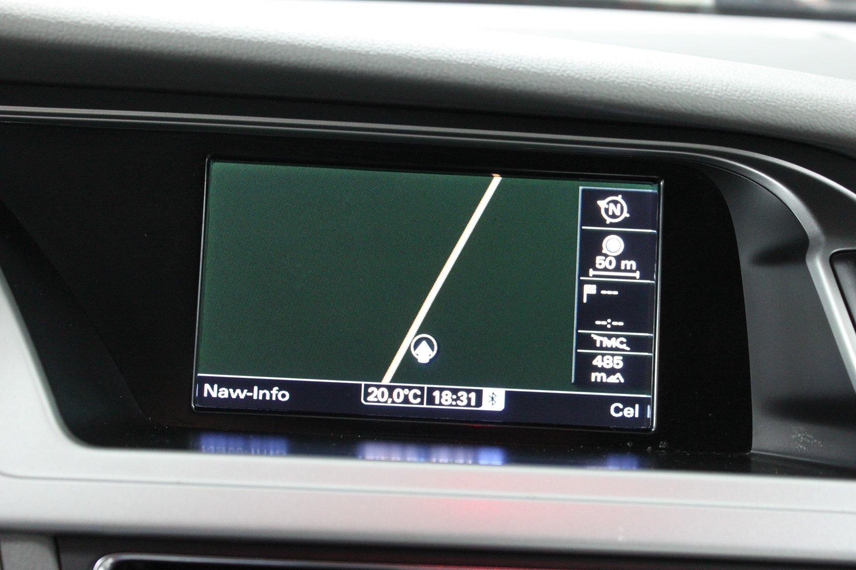 AUDI A4 B8 2.0 TFSI QUATTRO 2012