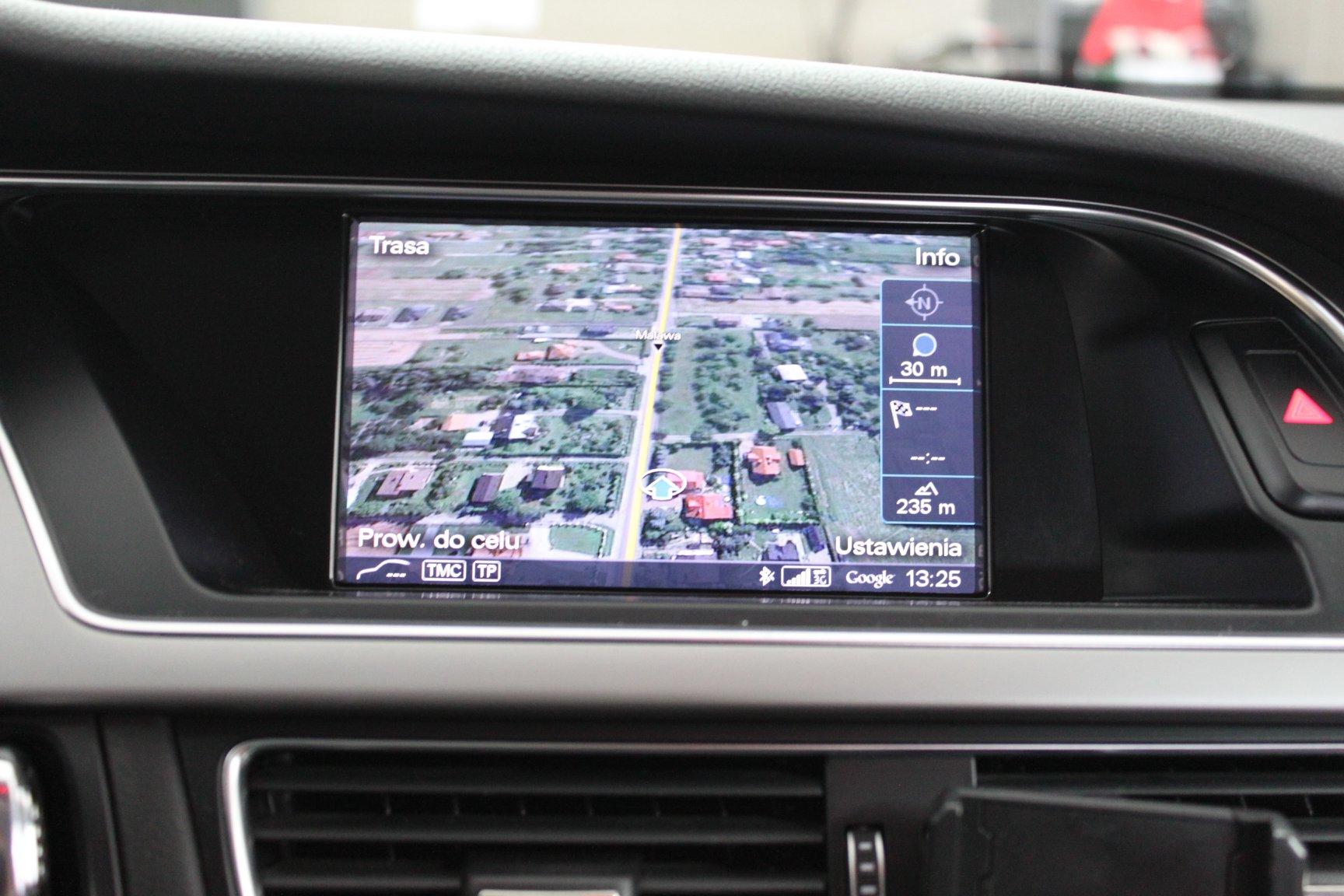 AUDI A4 B8 LIFT2014 2.0 TDI