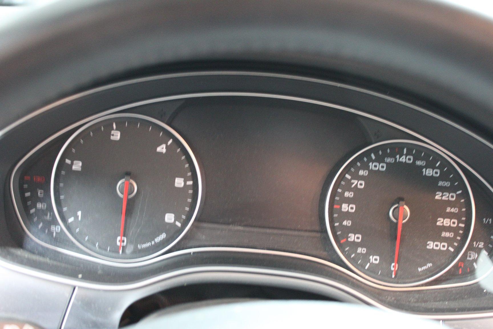 AUDI A6 C7 3.0 TDI V6 2013 QUATTRO