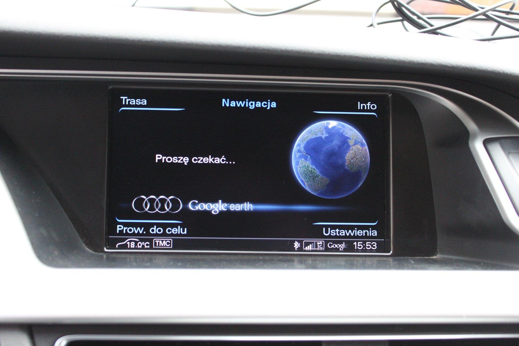 Vag Autoservice Audi A4 B8 20 Tdi 2009