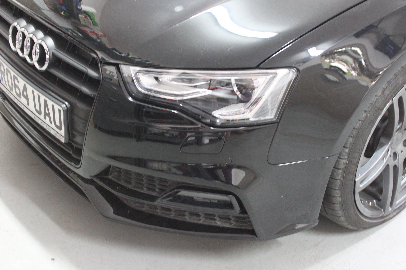 AUDI A5 FL 2012 2.0 TDI