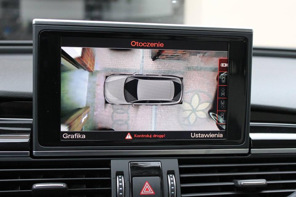 AUDI A6 C7 2013 2.0 TDI Avant
