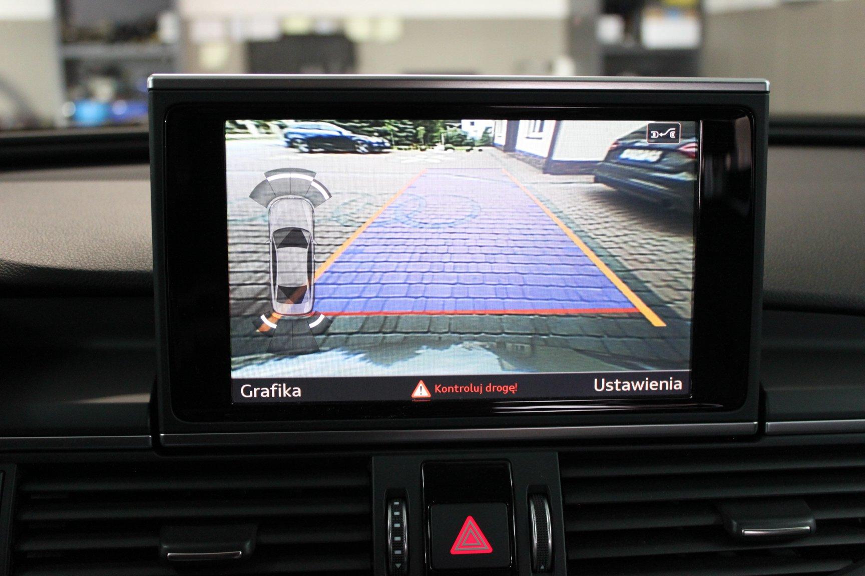 AUDI A6 C7 FL 2017 2.0 TDI QUATTRO