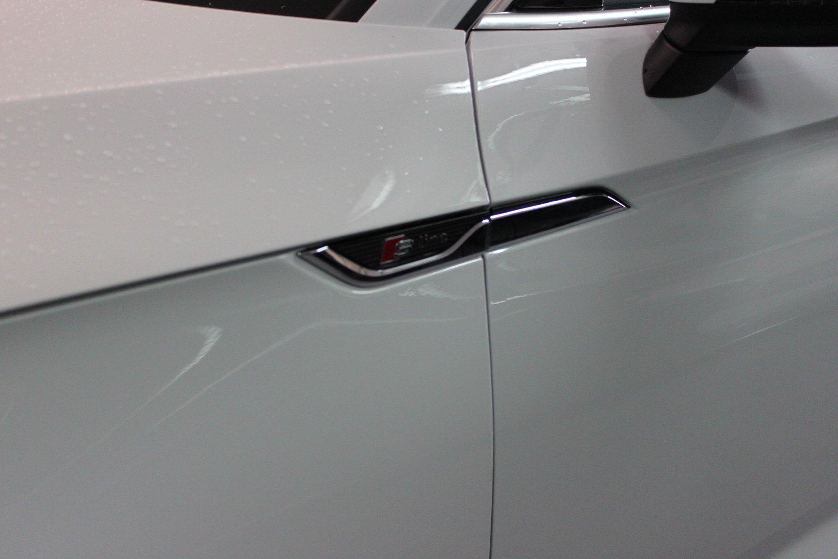 AUDI A5 F5 2018 2.0 TFSI QUATTRO